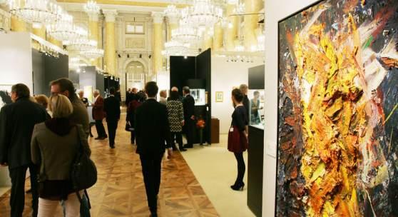 Impressionen ART&ANTIQUE 2015