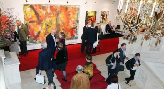 Impressionen 2013 (c) artantique-hofburg.at