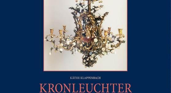 Bestandskatalog Kronleuchter (Cover).