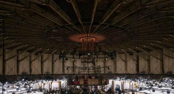 1. Fair overview, Unseen Amsterdam, 2018 © Almicheal Fraay
