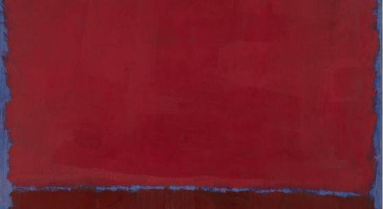 Lot 12 Property from SFMOMA, Sold to Benefit the Acquisitions Fund Mark Rothko Untitled signed and dated 1960 on the reverse oil on canvas 69 by 50 1/8 in. 175.3 by 127.3 cm. Estimate $35/50 million