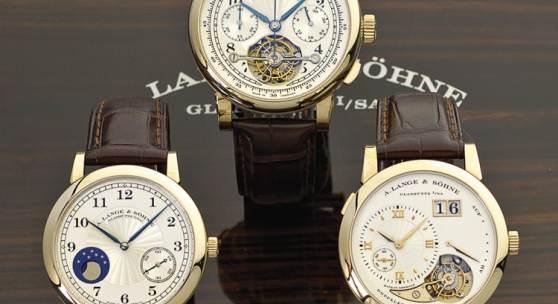 27 Lange & Söhne 350.000 €–450.000 €