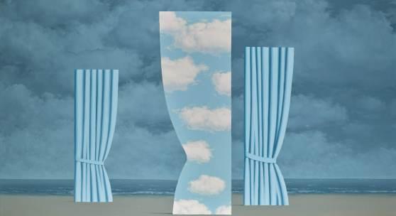 10459 Magritte, L'Ovation