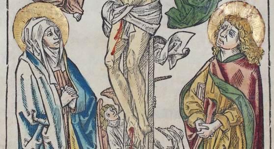 108-332Missale Schätzpreis: 15.000,00 € Missale et de tempore et de sanctis: nedum quem ordinarium archiepiscopatus ecclesie pragensis ordinarium verum etiam haud exigua opera.