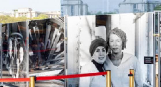 Luise Schröder, Present Versions of the Past, 2020, Fotografie,  © Luise Schröder / VG Bild-Kunst Bonn 2020.
