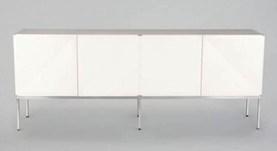 (276) SIDEBOARD Deutsch, Wendlingen Behr International - Erlös 9600 €