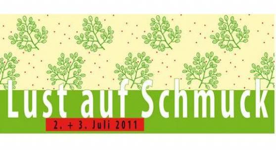 """""""Lust auf Schmuck"""" und 90 Jahre Berufsfachschule für Goldschmiede Pforzheim"""