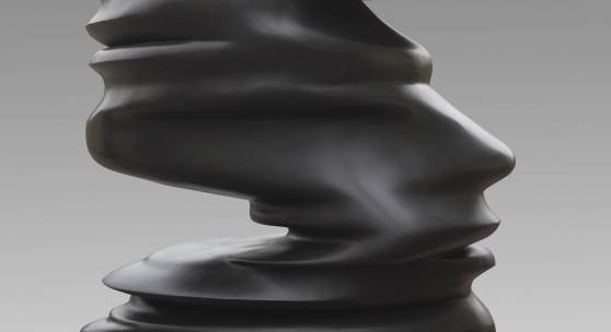 117003040 TONY CRAGG Point of View, 2002. Bronze Schätzpreis: € 300.000 - 400.000
