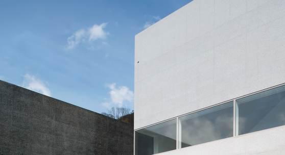 Kunstmuseum Liechtenstein mit Hilti Art Foundation, Foto: Barbara Bühler (c) Kunstmuseum Liechtenstein