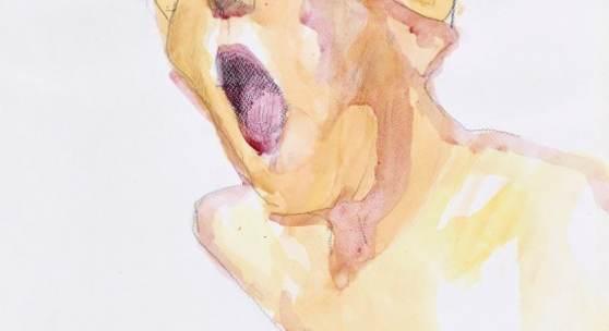 Maria Lassnig. Zwiegespräche