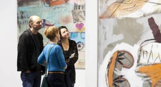 Die 13. Art Bodensee präsentiert noch mehr internationale Kunst.