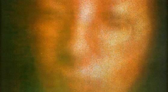 Gerhard Richter. Geb. 1932 in Dresden. Rs. handsign., 1970 dat., num. (Ex. 134/250) und bet. 'Heiner Friedrich (nach einem Foto von Brigid Polk)'. Offset/glatter Ktn. 42,5 x 31,5 cm