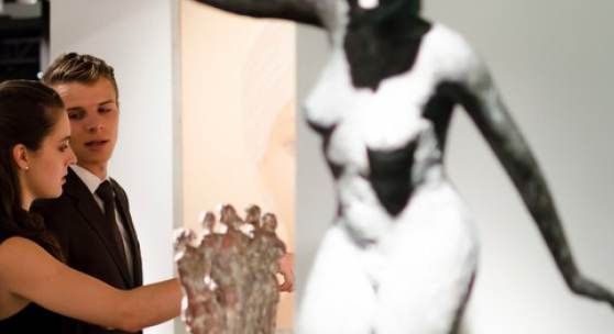 Sfeerbeeld, courtesy Art Center HOres