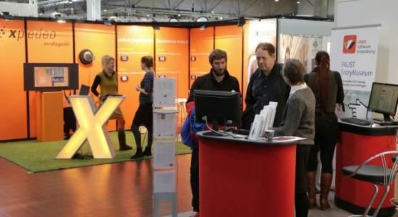 MUTEC 2014 I Foto: Leipziger Messe GmbH / Tom Schulze