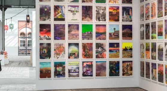 Impressionen (c) artberlincontemporary.com