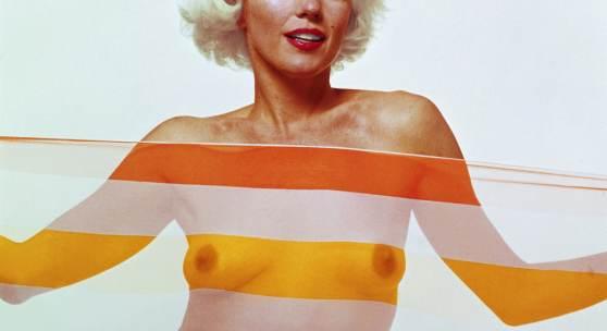 Los 166 BERT STERN (1929–2013) 'The Last Sitting' – Eine umfangreiche Foto- Sammlung, Los Angeles 1962 56 großformatige Abzüge – 28 Silbergelatine- Abzüge– 28 Farbprints, signiert und / oder gestempelt € 60.000 / € 100.000 – 120.000