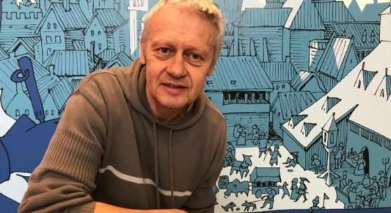 Willi Blöß Porträt (c) izm.de
