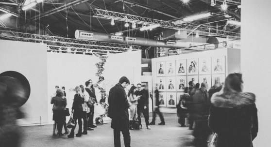 Impressionen The Armory Show 2014 (c) thearmoryshow.com