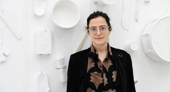 Amalia Pica, Gewinnerin des Zurich Art Prize 2020. Courtesy die Künstlerin.