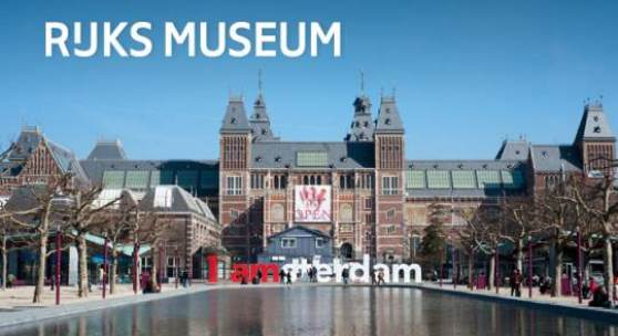 Rijksmuseum © photo by Myra May