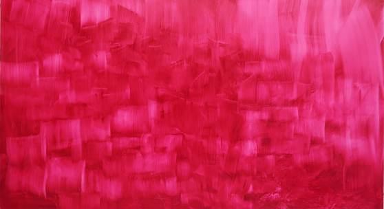 Herbert Brandl Ohne Titel 2018 Öl auf Leinwand 170 x 218 cm Courtesy Galerie Elisabeth & Klaus Thoman Innsbruck/Wie