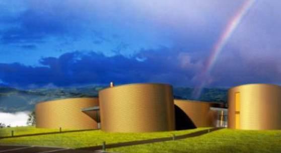 Le Don du Fel Architektur - © Atout France - Le Don du Fel