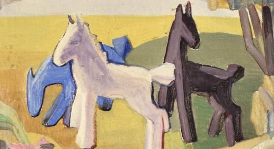 Maler des Expressionismus