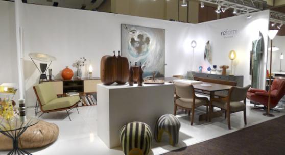 Palm Springs Modernism Show & Sale 2015