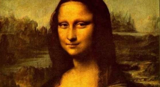 """Leonardo da Vinci  Mona Lisa Renaissance   Das Gemälde """"Mona Lisa"""" von """"Leonardo da Vinci"""" als hochwertige, handgemalte Ölgemälde-Replikation. Bildmaterieal: www.oel-bild.de"""