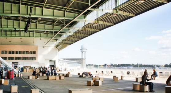 Save the date and get your tickets for the fair! September 10-13, 2020 @ Tempelhof Berlin