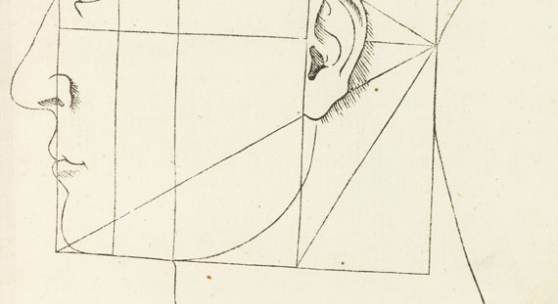 31 Luca Pacioli Divina proportione, 1509. Schätzpreis: € 80.000