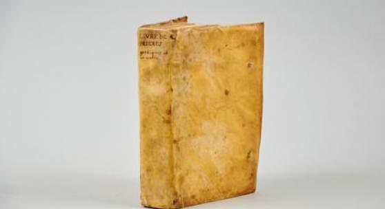Stundenbuch - Lateinische Handschrift auf Pergament. Schätzp €5,000