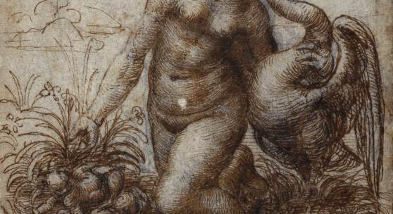 Leonardo da Vinci's Greatest Drawings Joins Sotheby's 'Treasure's from Chatsworth' Exhibition