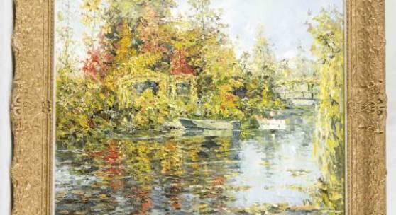 Maler Meerbusch kunst auktionshaus meerbusch große sonderauktion vom 30 januar