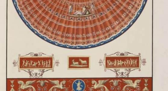 Auktion: 379 / Wertvolle Bücher am 23.05.2011   Lot: 90   Mirri, L.  Vestigia delle terme di Tito. 1776  Erlös (inkl.Aufgeld): 54.000 EUR / 76.140 $