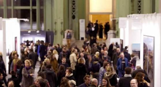 Grand Palais, Paris 2012  (c) www.parisphoto.com
