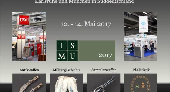 Int. Sammlermesse ULM ISMU