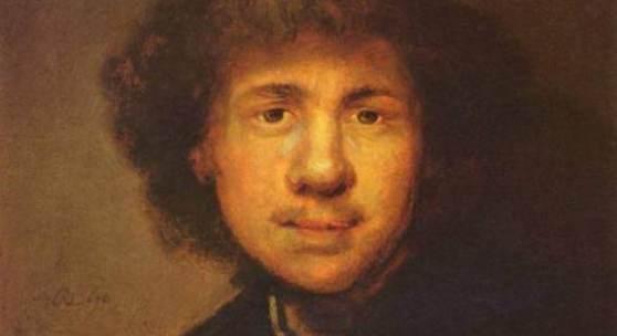 Rembrandt  Selbstportrait Barock   Diese Bilder-Vorlage Selbstportrait Von Rembrandt als hochwertiges, handgemaltes Gemälde. Wir malen Ihr Ölgemälde nach Ihrer Vorlage. Bildmaterieal: www.oel-bild.de
