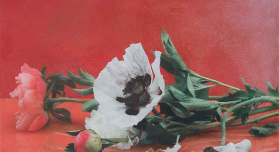 Maurice Ducret - Informelle Malerei der 80er Jahre und aktuelle gegenständliche Arbeiten