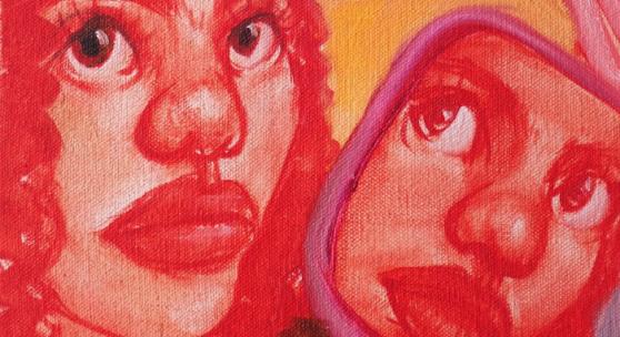 MEET ARTIST MÓNICA HERNÁNDEZ  Vanessa Seis