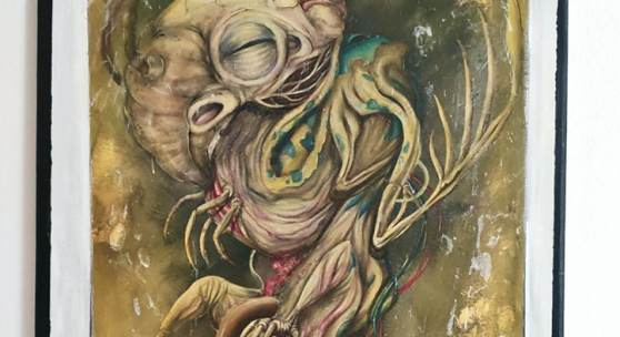 Nekro – Exitium Ego