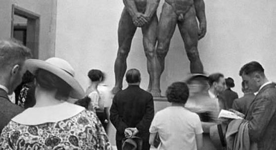 Große Deutsche Kunstausstellung 1937, Stadtarchiv München, DE-1992-FS-NS-00456