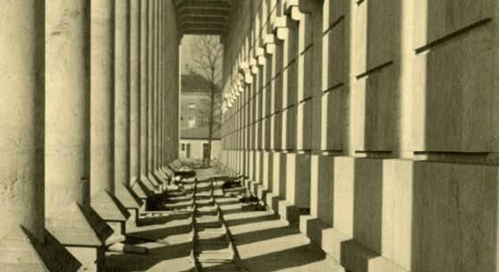Symposium Archiv –  Architektur –  Gedächtnis am 18. Juli 2017