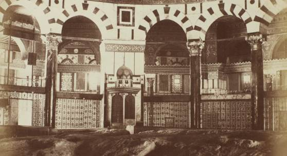 Palestine A COLLECTION OF OVER 1,300 NINETEENTH-CENTURY PHOTOGRAPHS OF PALESTINE, HIGHLIGHTS INCLUDE: Estimate   250,000 — 300,000  GBP