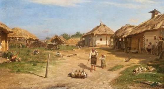 675 - Peter Alexandrowitsch Suchodolski, Katalogpreis: 150.000 - 200.000 €