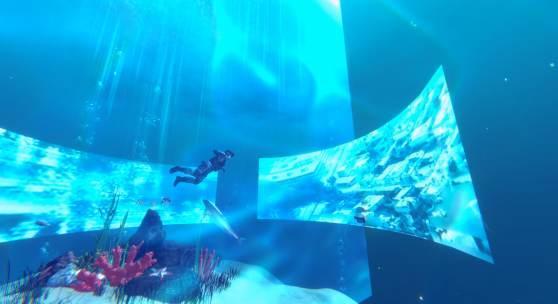 Virtual Leonardo's Submarine HITO STEYERL