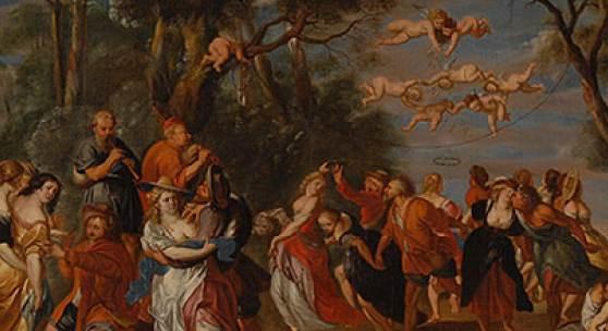 Jan Thomas van Yperen und Jan Wildens zugeschrieben