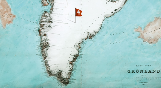Grönland 1912