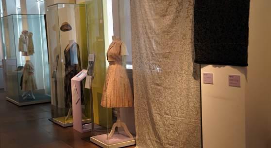 Reflect - Historische Textilien im Prozess