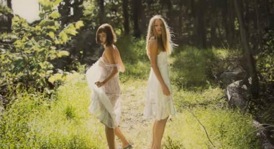 Untitled, Olya and Zuzanna
